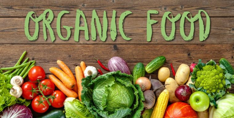 10 Reasons Why Organic Food Is Better For You & The Planet